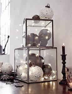 Weihnachtsdeko Ideen 2017 : weihnachtsdeko mit lichtern f r eine w rmere atmosph re ~ Whattoseeinmadrid.com Haus und Dekorationen