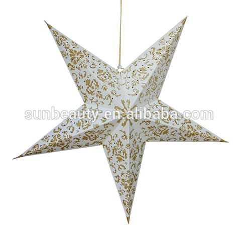 Black Tabletop Christmas Tree by Sunbeauty Christmas Tree Decoration Origami Star Paper