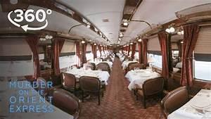 Orient Express Preise : murder on the orient express go inside the orient express in 360 20th century fox youtube ~ Frokenaadalensverden.com Haus und Dekorationen