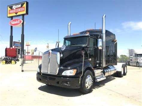 kenworth trucks 2016 2016 kenworth t660 conventional trucks for sale 14 used