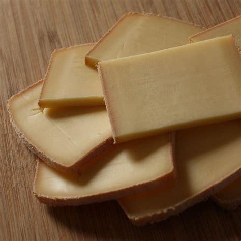 recettes de cuisine com fromage à raclette nature