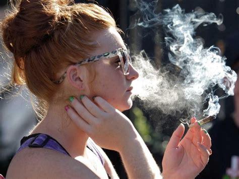 Marihuānas smēķētāju skaits ASV dubultojies - Puaro.lv