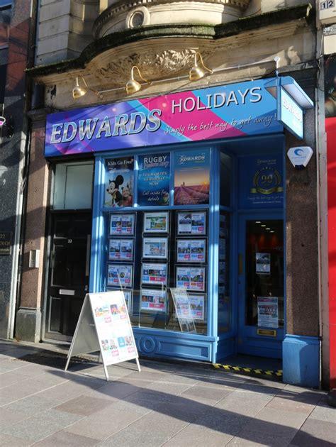 edwards coaches cardiff shop surpasses 163 1 million sales