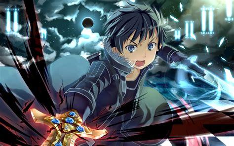 Sao Sword Art Online Wallpapers