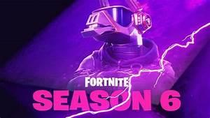 All In One Fortnite Season 6 Week 2 Challenges Guide