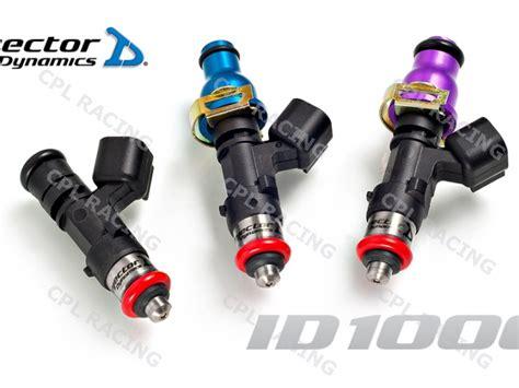 injector dynamics 1000cc injectors honda b series and honda h series b16 b18 b20 h22 etc cpl