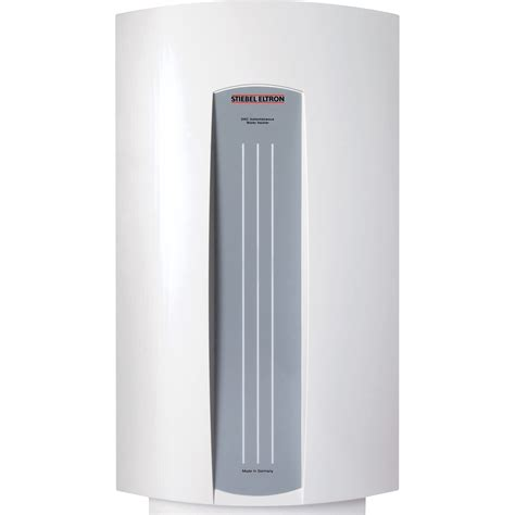 Wasserboiler Stiebel Eltron by Stiebel Eltron Tankless Electric Water Heater 9 6kw