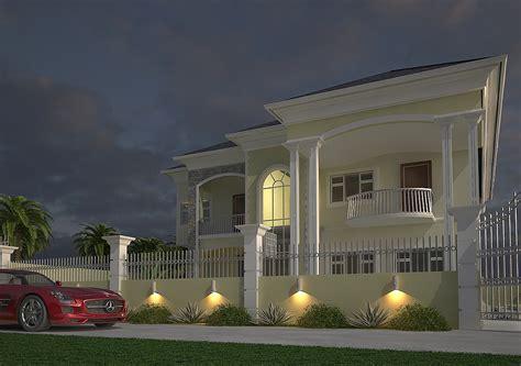 nigeria home plans nigerianhouseplans