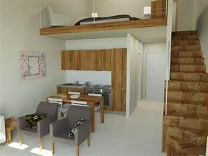 Come Arredare Un Appartamento Piccolo VM02 Regardsdefemmes