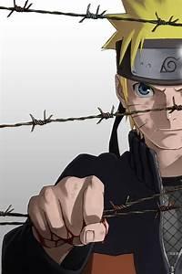 Naruto iPhone Wallpaper - WallpaperSafari