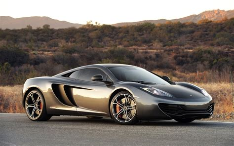 Hennessey: MP4-12C HPE700 (based on McLaren MP4-12C) news ...