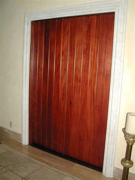 hand  tongue  groove doors  grateful woodworks