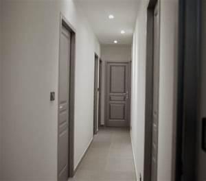 awesome couleurs pour couloir gallery joshkrajcikus With quelle couleur de peinture pour un hall d entree 19 decoration couloir long et etroit 11 astuces efficaces