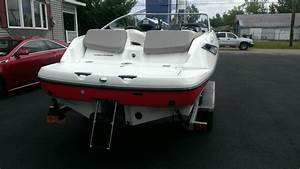 Mint Condition 21ft Supercharged Boat With Sirius Boat For