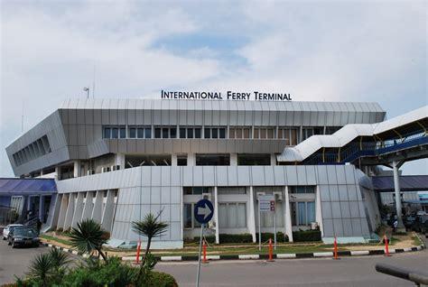 Ferry Batam To Stulang Laut by 5 Ferry Terminal Di Batam Yang Dapat Menghubungkan Batam