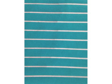 Micro Lycra Jersey 4 Way Stretch Fabric- Aqua Blue Horizontal Stripes Sq96 Aqbl Extra Wide Shower Curtains Uk Facade Curtain Wall Design Jobs In Canada Rail Maker Surrey Dark Brown Bathroom Window Lily Door Fly Argos Dress Lilly Reviews