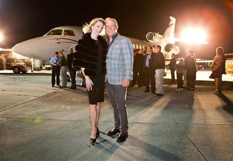 living  annual la bella macchina hosted  jet