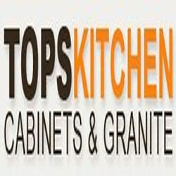 tops kitchens cabinets and granite mobili su misura