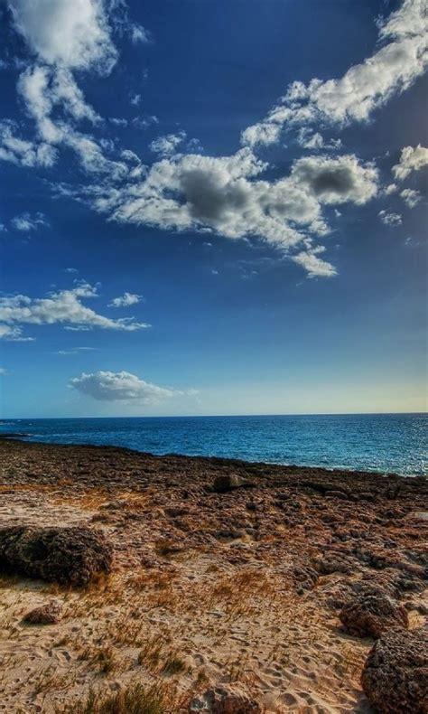 beautiful clear blue ocean wallpaper apk