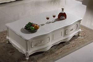 white wooden coffee table storage drawer marble top made With marble top coffee table with storage