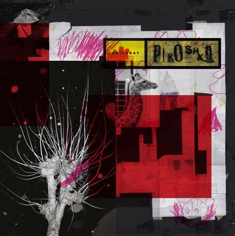 upcoming releases piroshka brickbat punk rock theory