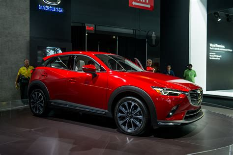 mazda cx  brings   refined interior