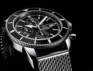 Breitling Superocean Hritage Chronographe 46 Swiss Watch