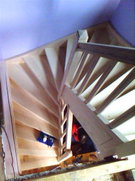 prix escalier 2 4 tournant maison design hompot com