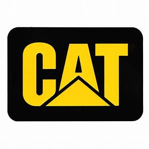 Caterpillar Hitch Cover-002259R01 - The Home Depot