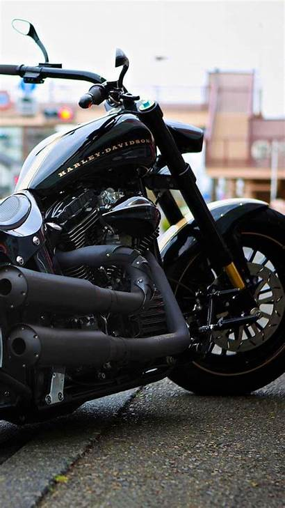 Davidson Harley Wallpapers Screensavers Background Iphone Motorcycle