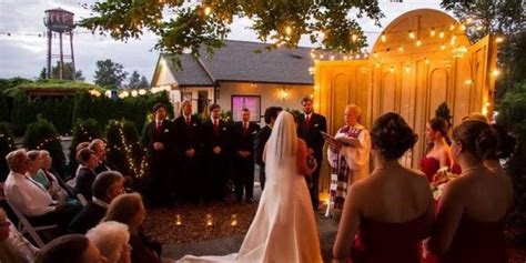 troutdale house   sandy river weddings