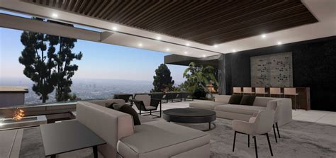 Los Angeles Architects Look To Cut Down Revision Costs