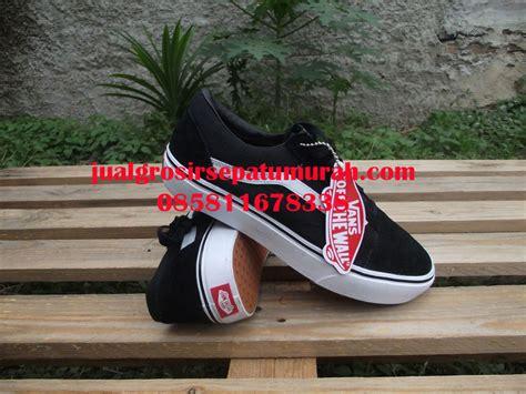 Jual Sepatu Selam Murah jual sepatu pria murah vans oskul baru branded original