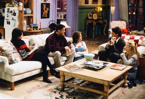The Living Room Tv Show Recipes by The Friends Apartment Gets A 2018 Makeover Modsy