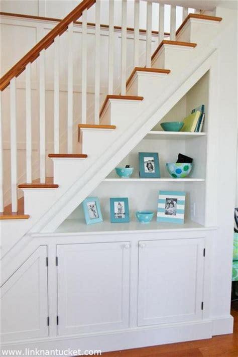 understair storage creative under the stair storage ideas noted list