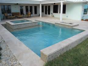 12x12 Concrete Patio Pavers by Ivory Tumbled Travertine Pool Deck Tiles Pavers And Pool