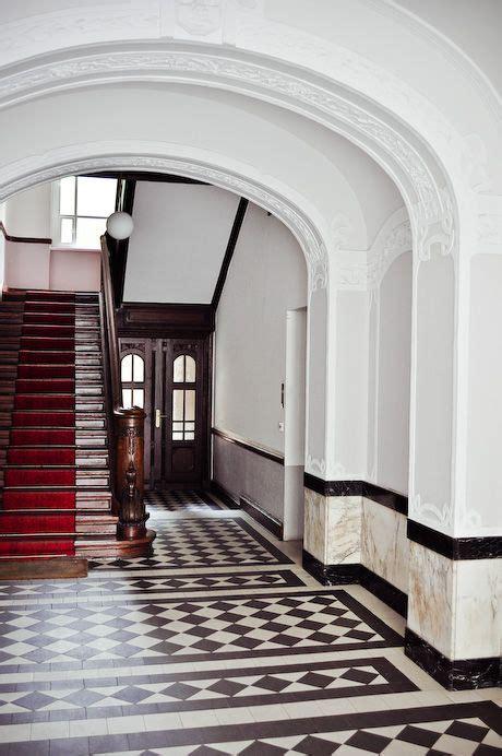 Fliesen Berlin Charlottenburg by Hendrik Borgmann Hallways Staircases Home Home