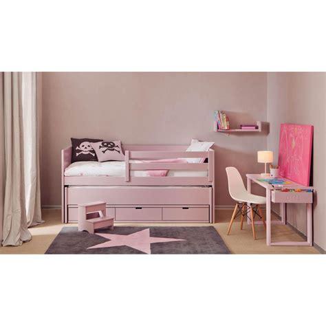 bureau gigogne excellent ensemble lits gigogne avec bureau et rangement