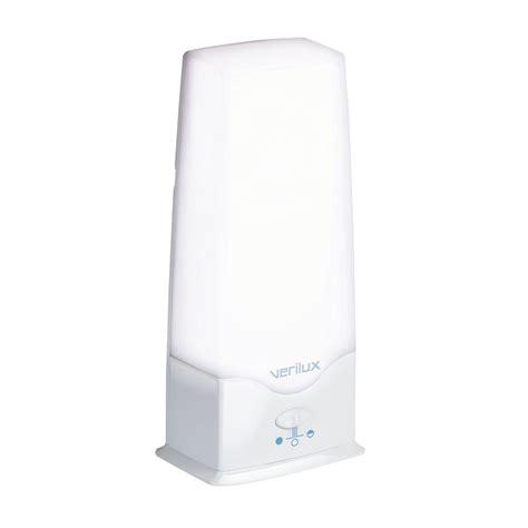 verilux desk l bulb verilux happy light 12 in white 5000 energy desk l