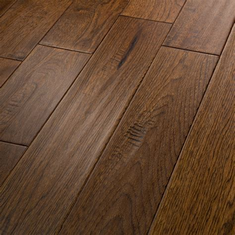 "Hickory Hardwood Flooring   Hickory High Desert 11/16"" x 4"