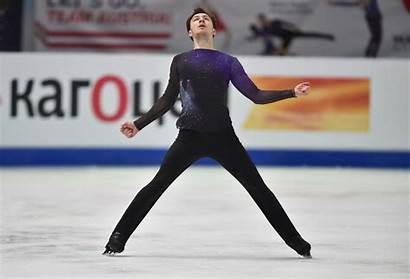 Aliev European Skating Championships Isu Graz Dmitri