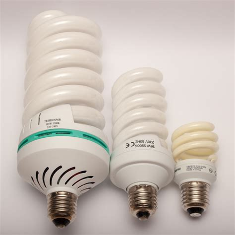 fluorescent lighting compact fluorescent lights disposal