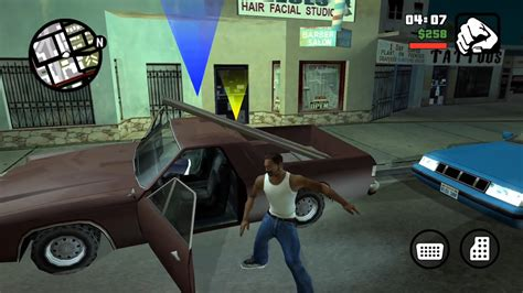 Five years ago, carl johnson runaway from the forces of life in los santos, sanmore descriptions >>. 1.8 GB How To Download Gta San Andreas Version 2.0 Full Game Apk+OBB With Cleo Script ...