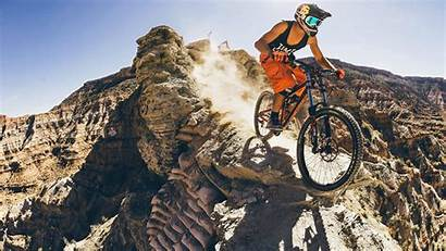 Rampage Mtb Bull Redbull Downhill Bike Mountain