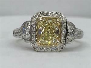 best yellow canary diamond ring photos 2017 blue maize With canary yellow diamond wedding ring