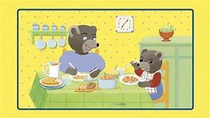 Petit Ours Brun En Français : petit ours brun oh le gourmand histoire chanson ~ Dailycaller-alerts.com Idées de Décoration