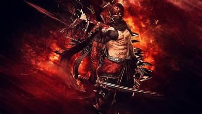 Gaiden Ninja Muralgamer Ninjagaiden Compartilhar