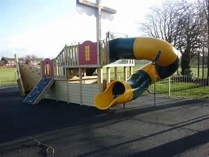 Richmond Park - Playsound