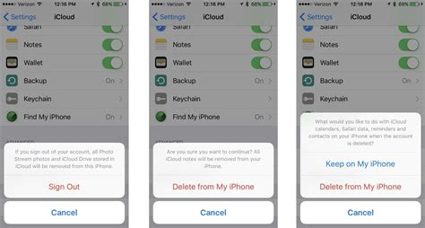 how to photos from iphone to mac how to create a new apple id on your iphone or imore
