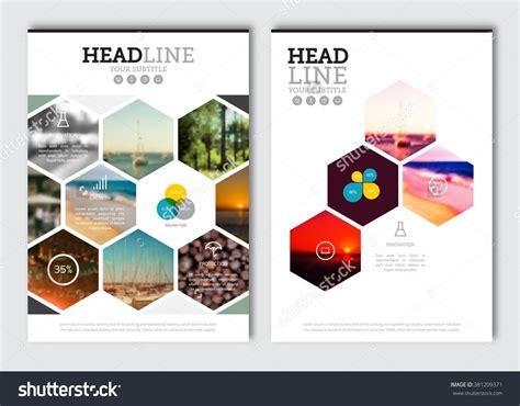 Brochure Design Ideas Templates Business Brochure Design Template Vector Flyer Layout